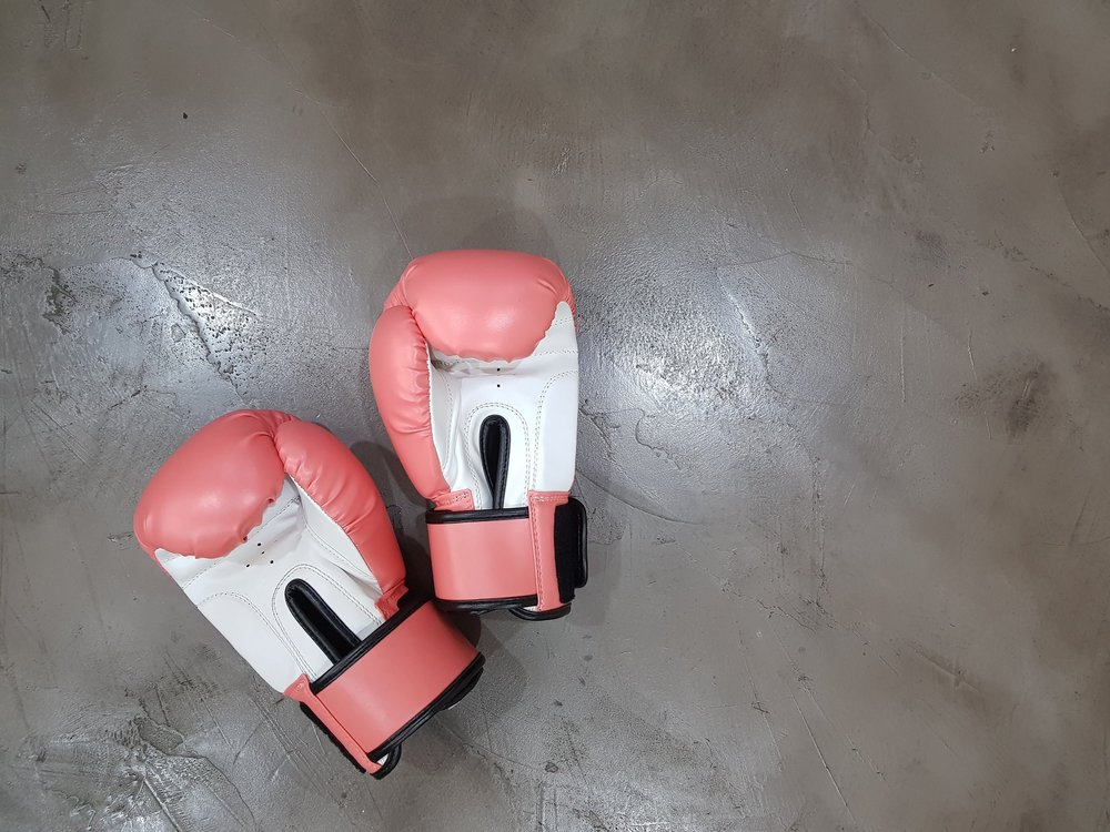 knockoutnfgloves