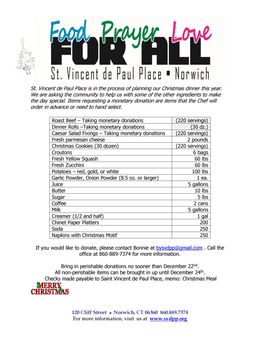 Christmas Dinner Donation Flyer    2018 11-0.png