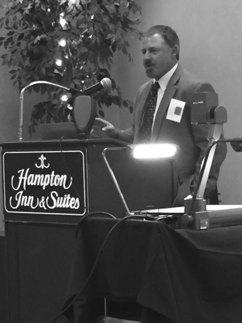 Casper, WY defense lawyer Scott Ortiz instructs on helpful courtroom technology and visual presentations.