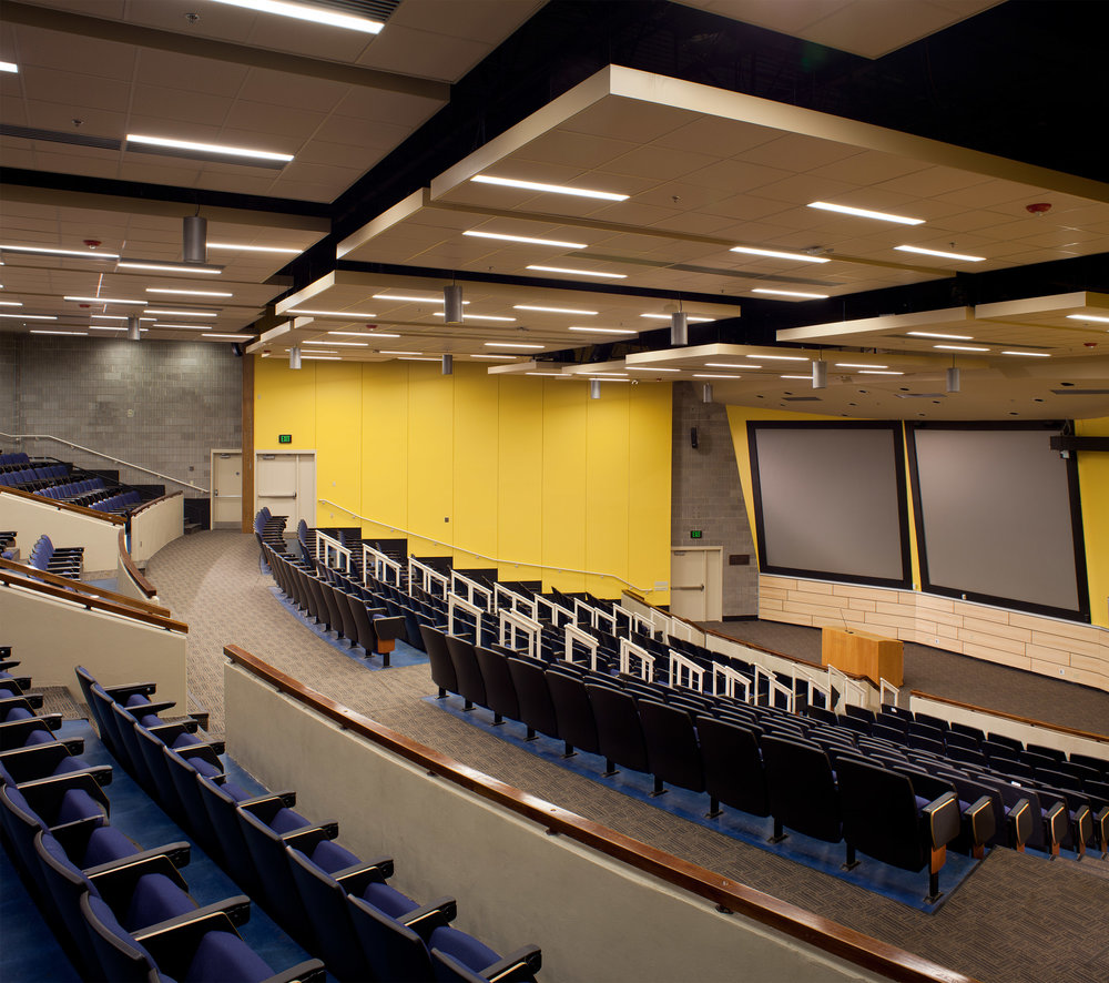 Chafee Lecture Hall
