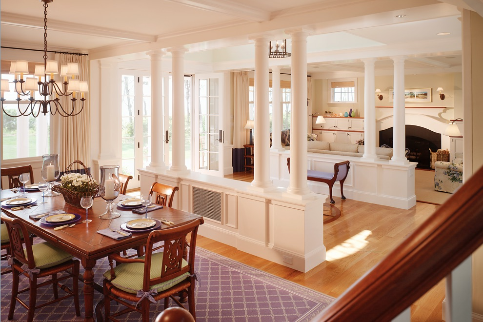 Dining Room overview
