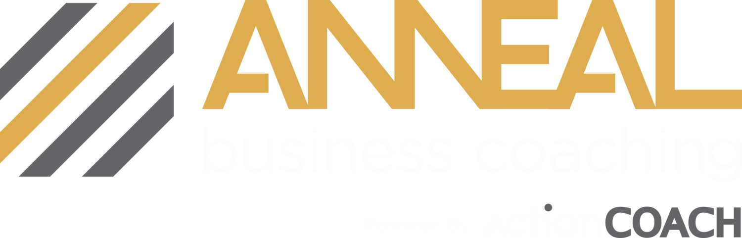 Anneal Business Coaching | Business Consultant, Keynote Speaker, Business Speaker, Oklahoma