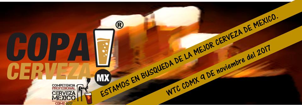 Copa Cerveza Mx
