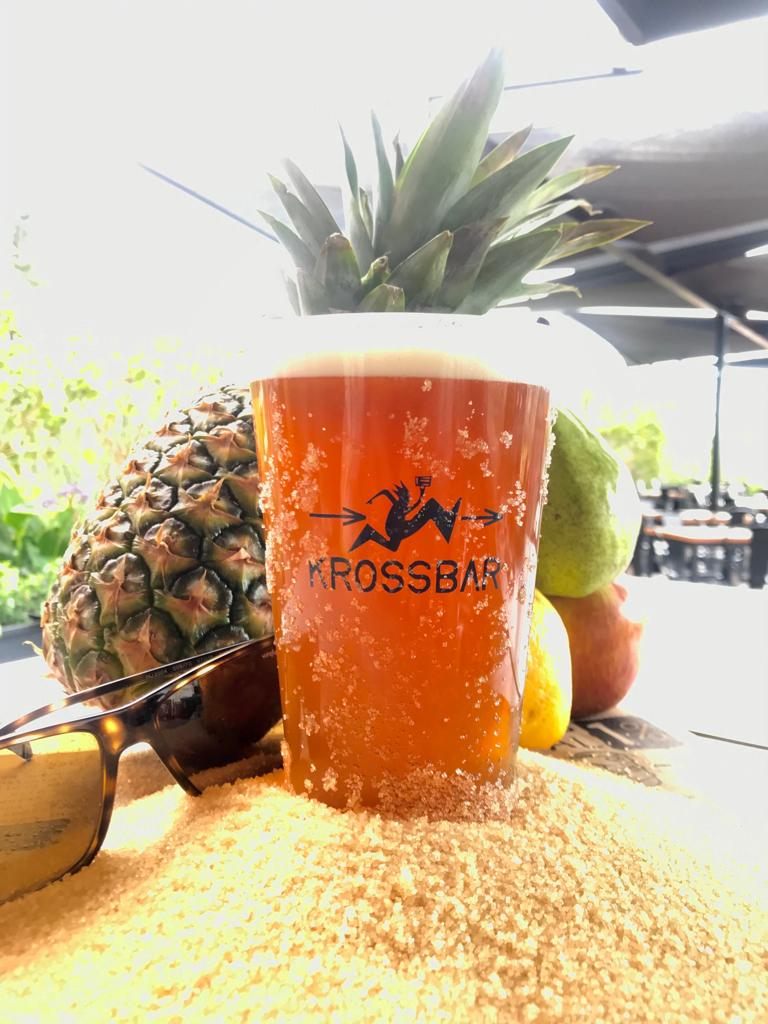 Kross Summer Ale