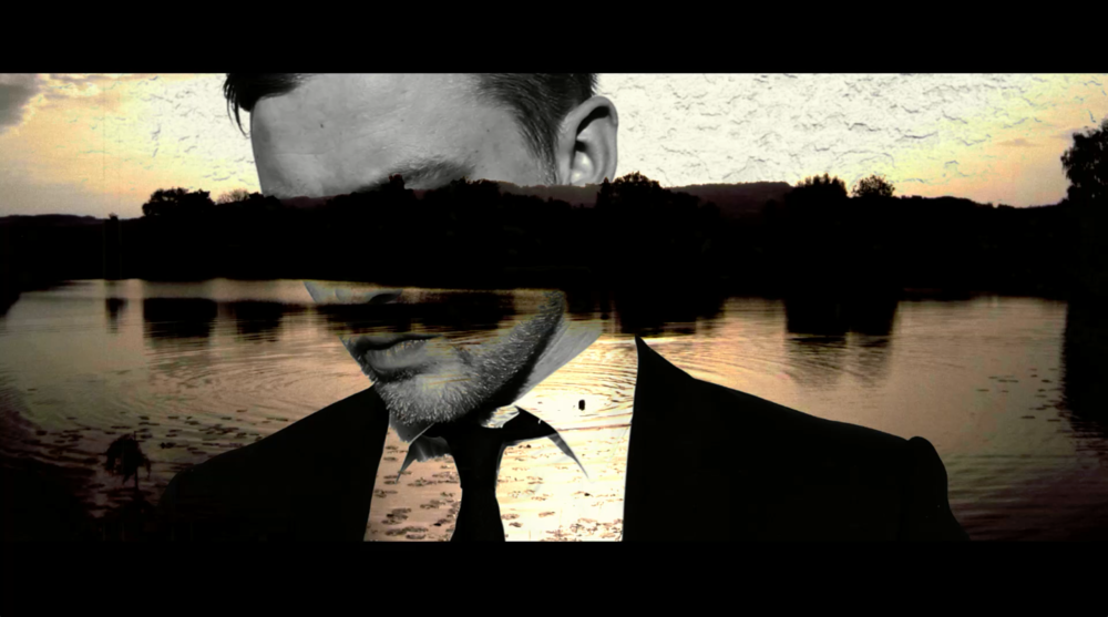 Videostill of Diamond in the Rough Videoclip by Photography by Dominic Beyeler