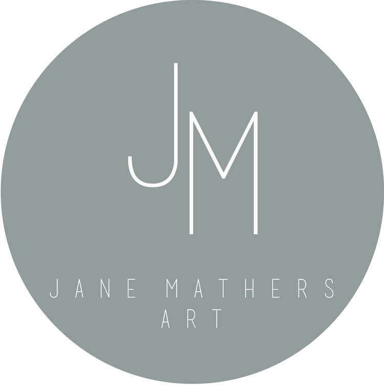 Jane Mathers Art