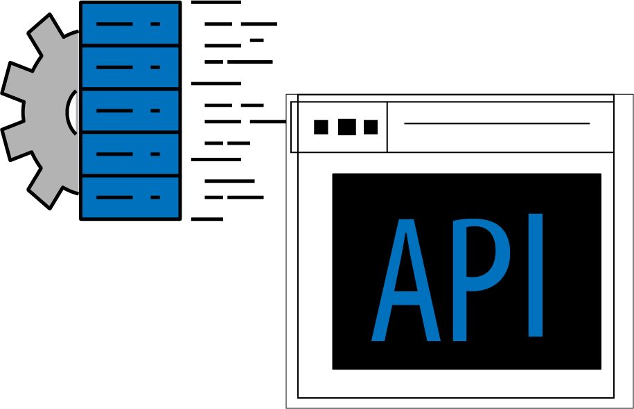 API & EXECUTION SERVICES -