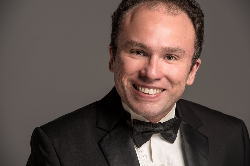 Dr. Sergio Monteiro, Piano