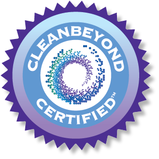 CleanBeyond Certified program