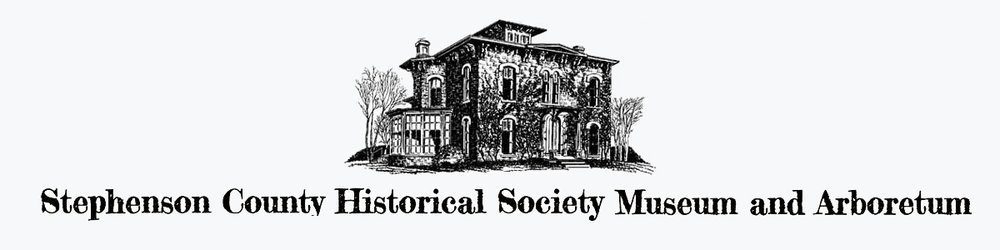 Stephenson County Historical Society