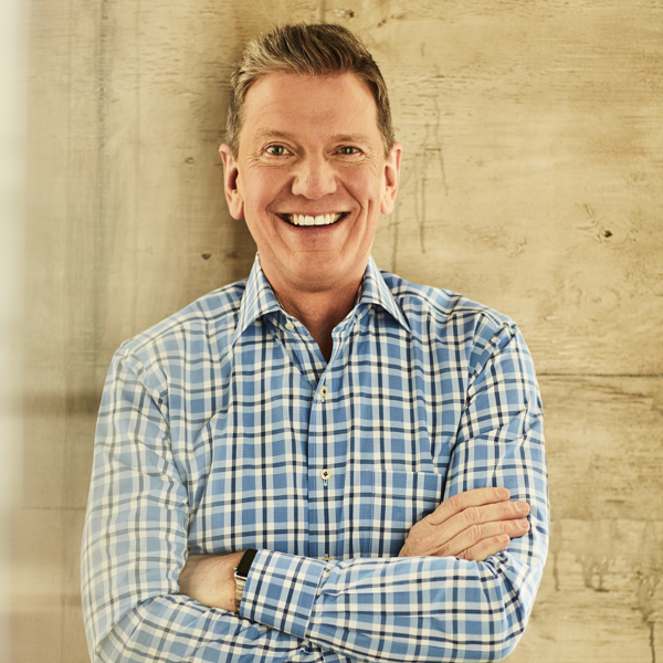 Michael Hyatt    Best selling author and strategist