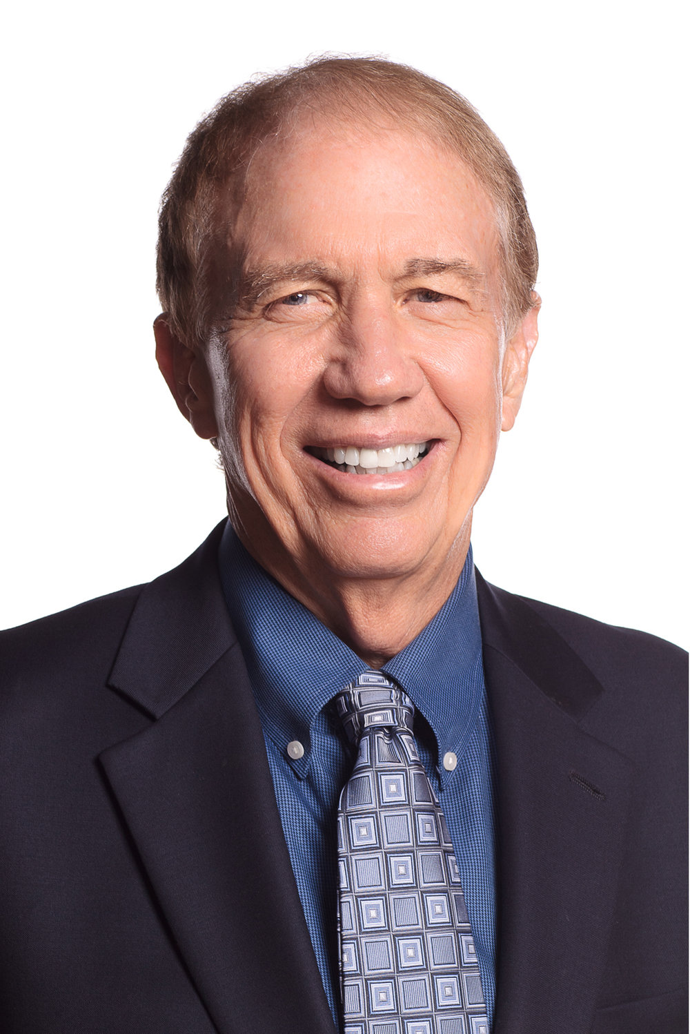 Jim Loehr    Business strategist, CEO Human Performance Institute