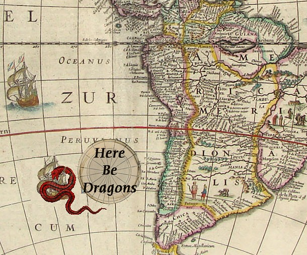 Dragons chart