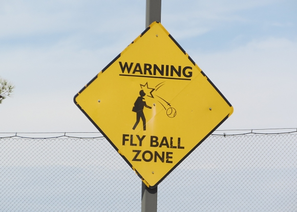 danger_fly ball zone las vegas