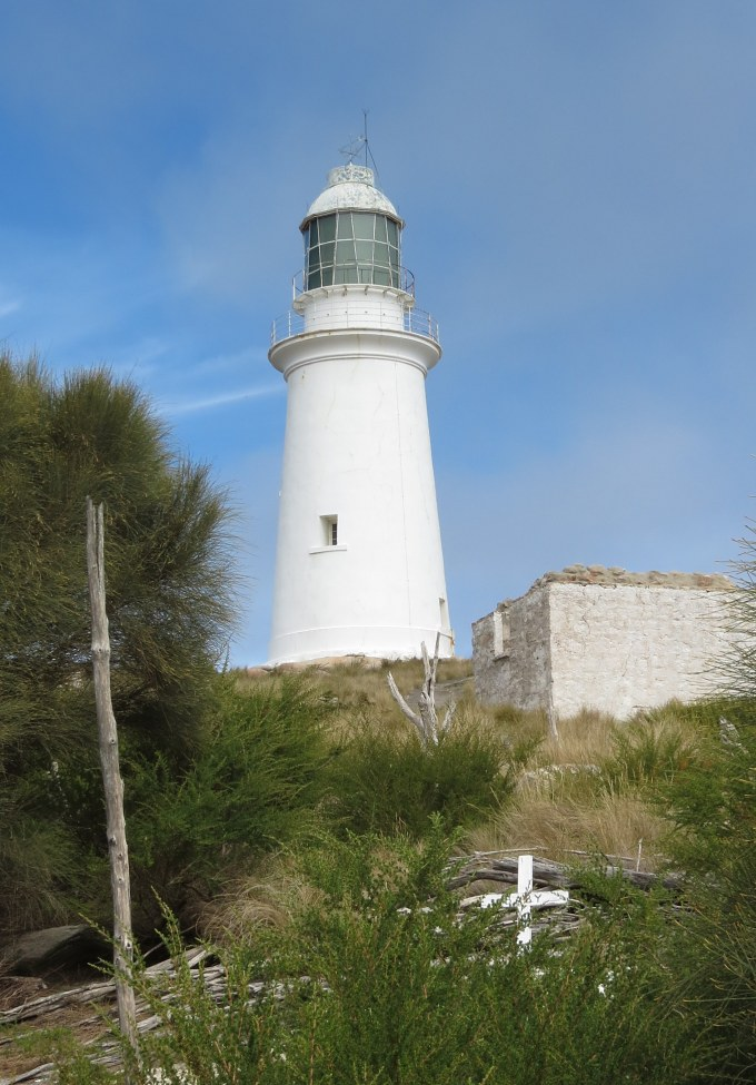 deal island lighthouse