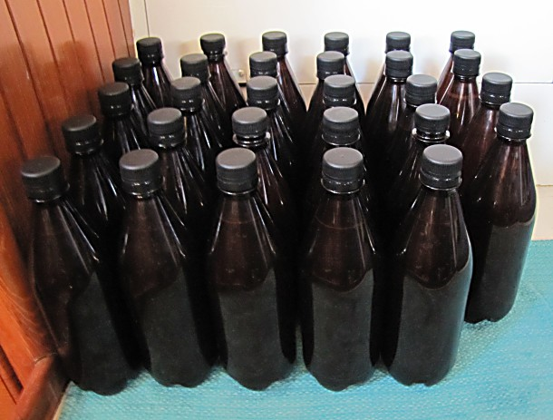 Bottled Brew 1