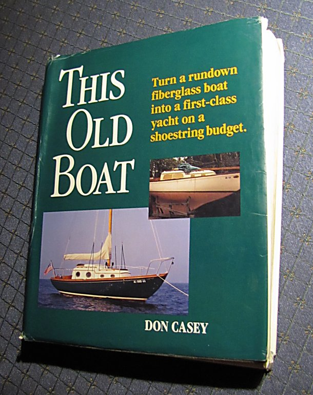 this old boat book