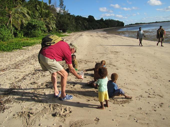 Aneitym Vanuatu