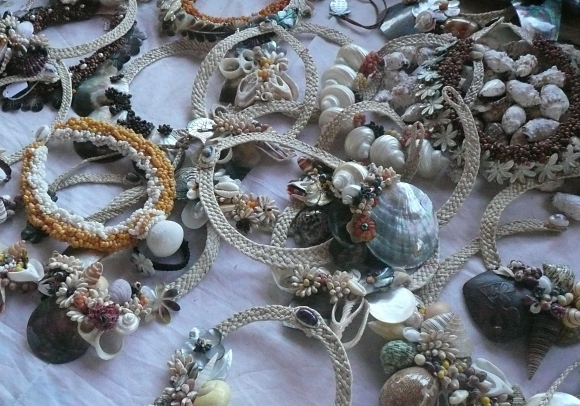 pearls in tahiti