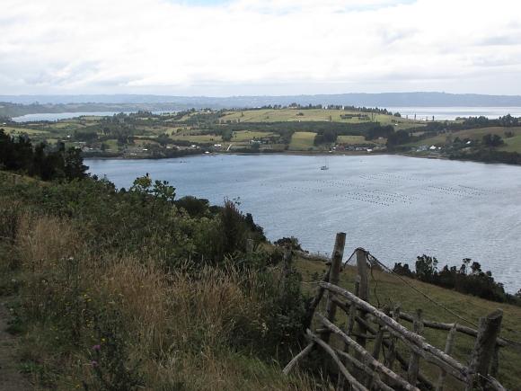 archipelago view