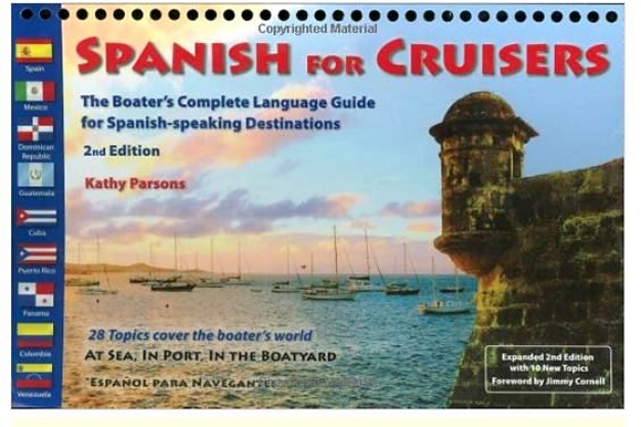 spanish for cruisers