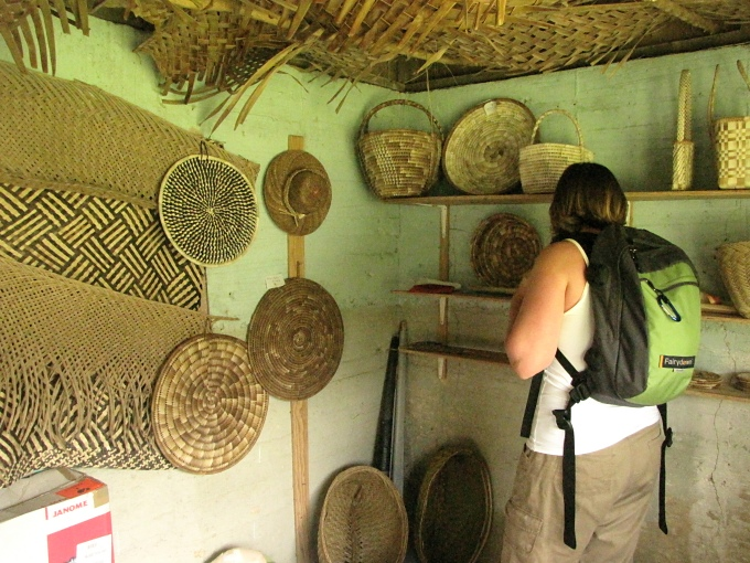 niue basket shop