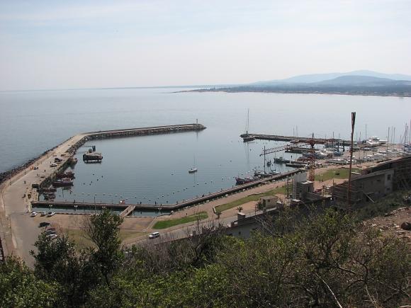piriapolis marina