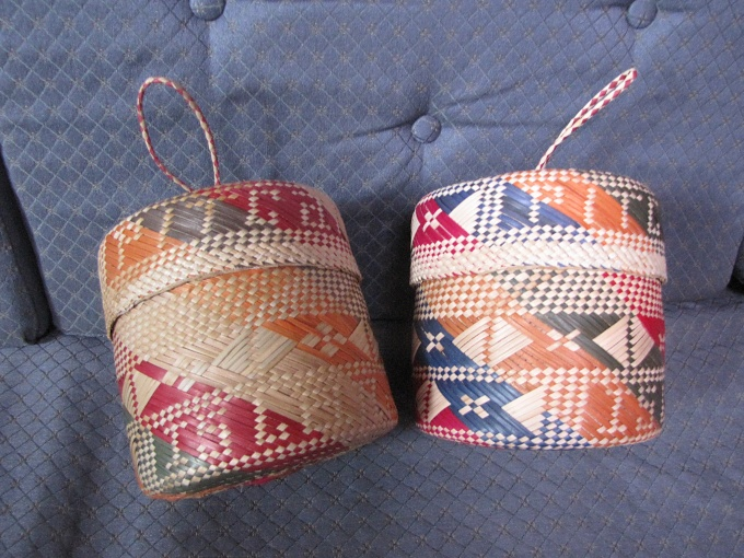 pitcairn basket