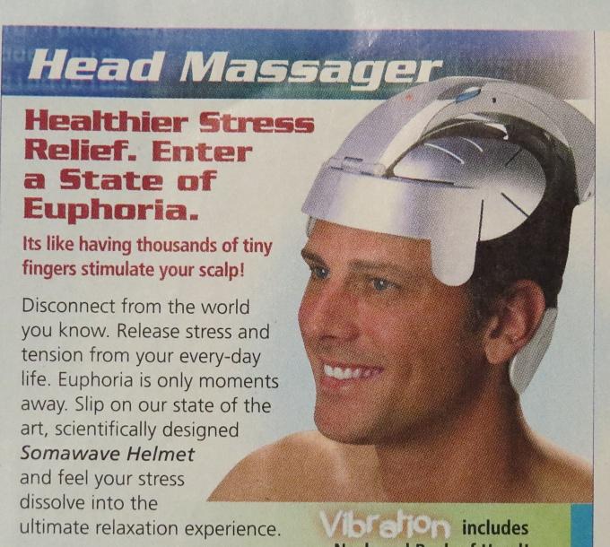soma wave helmet