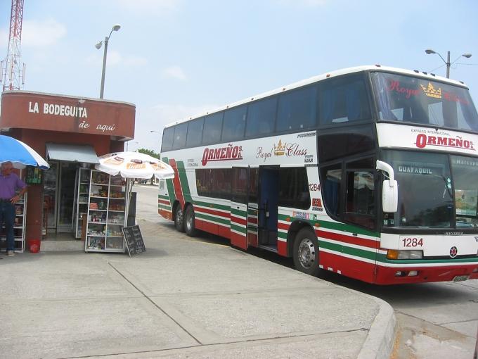executivo bus