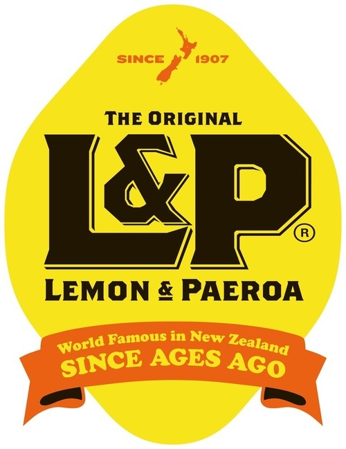 L&P in new zealand