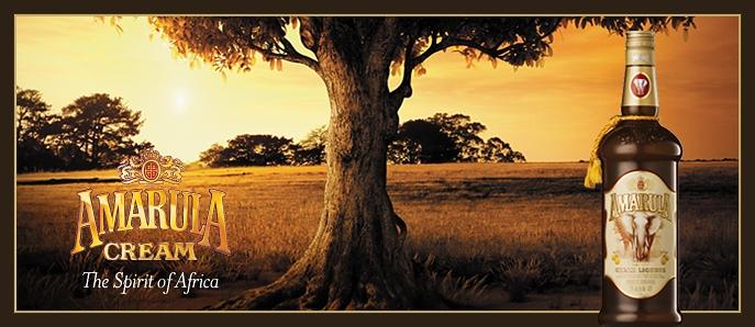 amarula in south africa