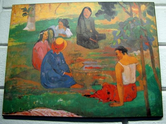 gaugin museum
