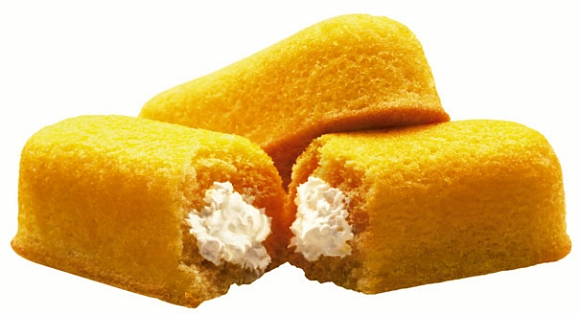 naked twinkie
