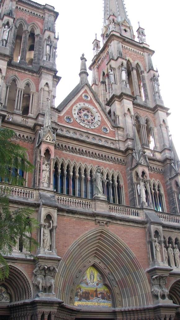 cordoba iglesia in argentina