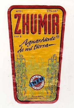 zhumir in cuenca, ecuador