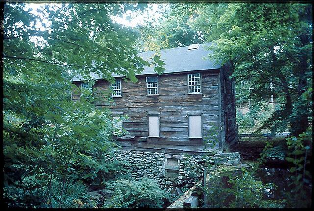 moffett mill