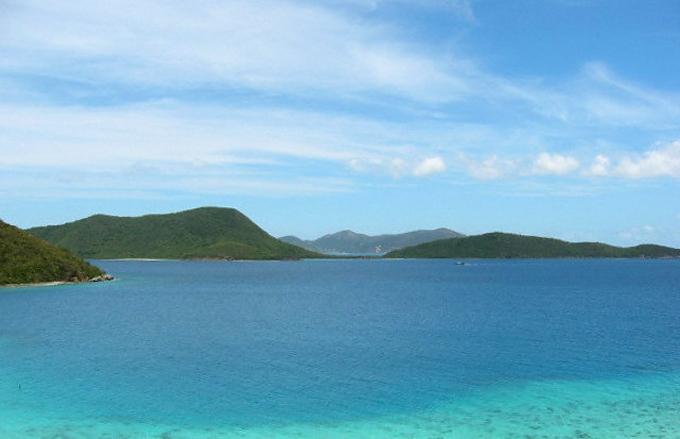 virgin islands national parks
