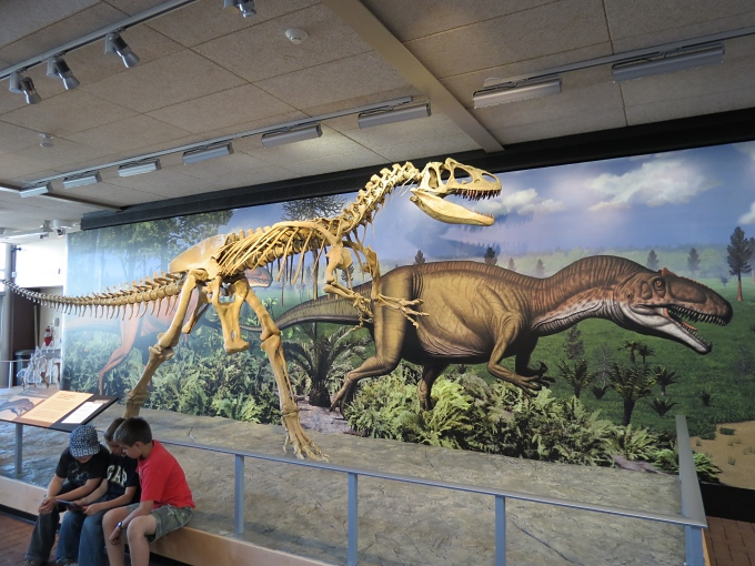 dinosaur natioanl monument