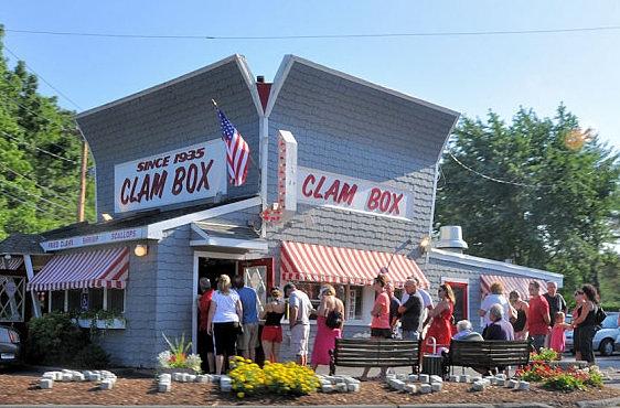 clambox