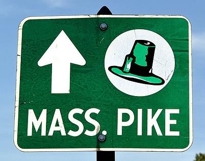 mass pike