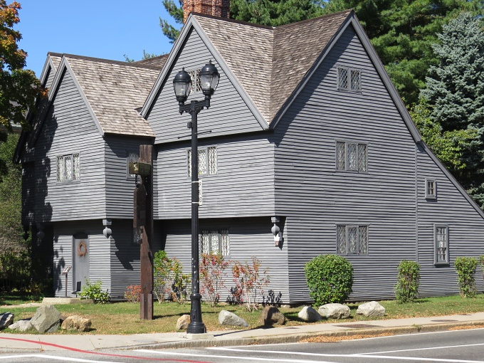 corwins witch house