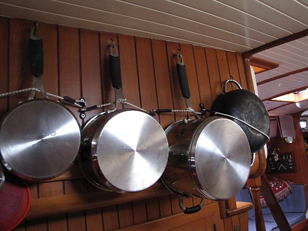 bungee pans