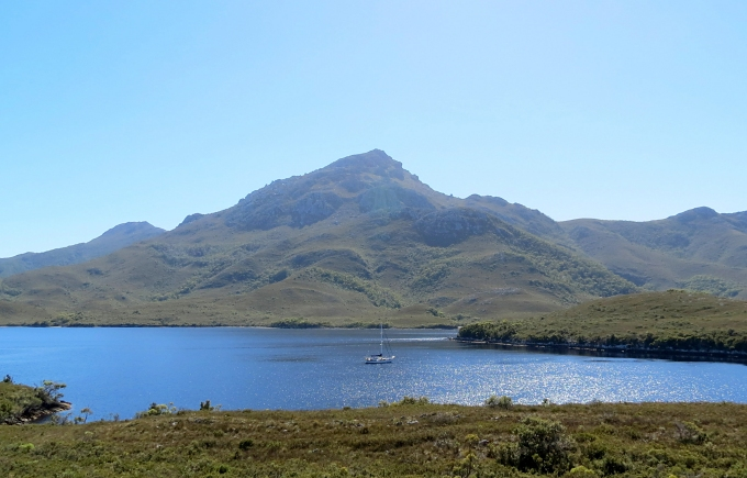 mount rugby port davey