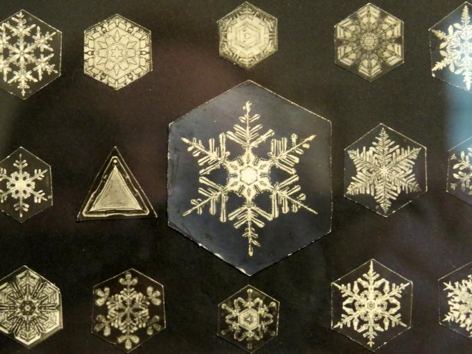 snowflake museum
