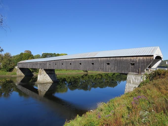 cornish windsor bridge