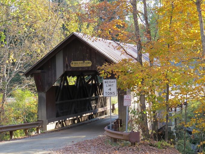 emilys haunted bridge