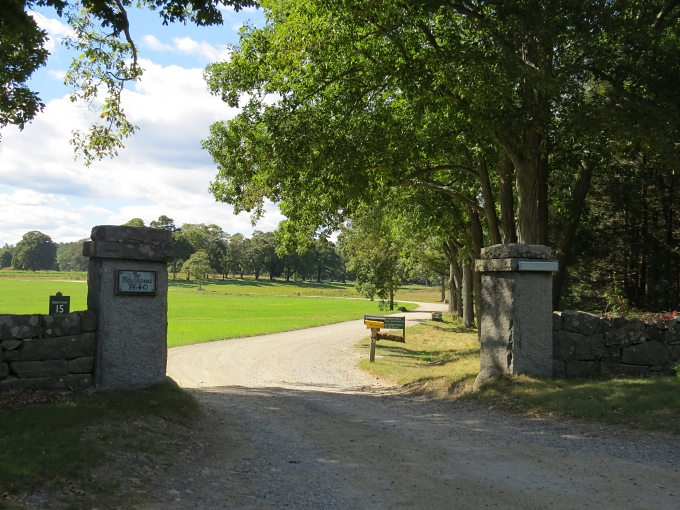 appleton farms entrance