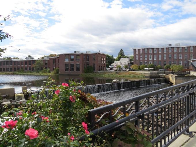 upper falls ipswich river