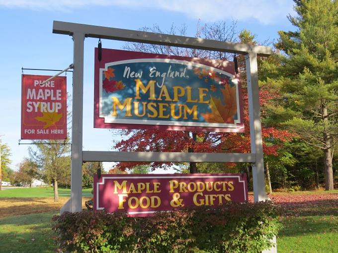 maple museum